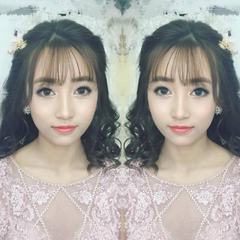 Havi Make Up (Gạc Nai Studio)