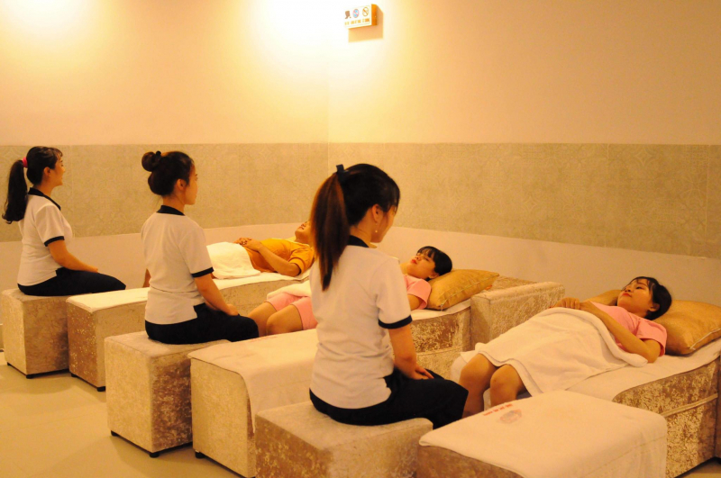 Hawon Spa Land - Family