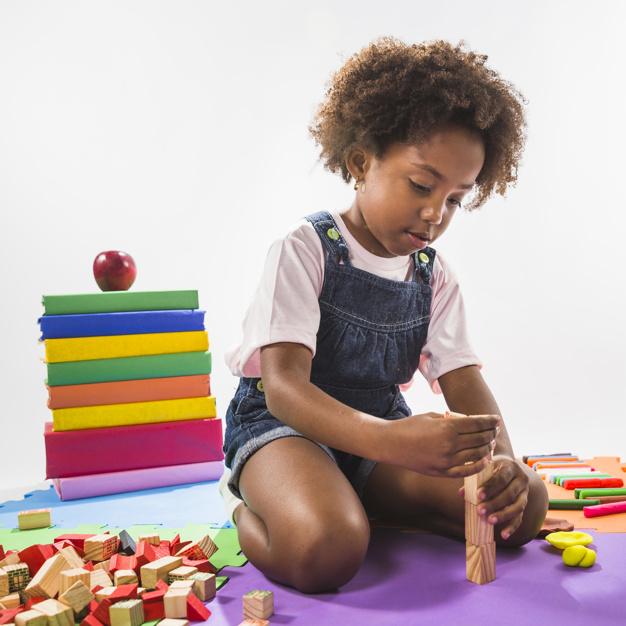 Hãy cho con niềm vui sau khi trẻ học xong