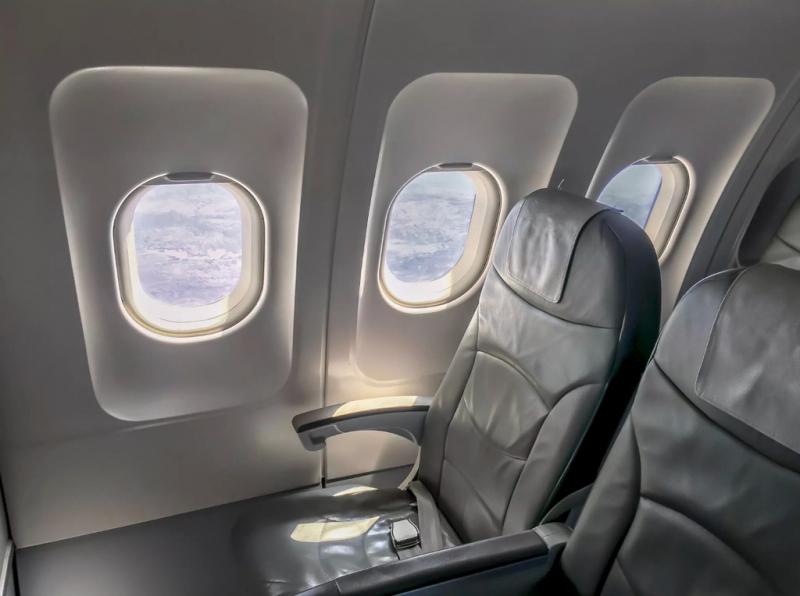Hãy chọn chỗ ngồi cạnh sửa sổ