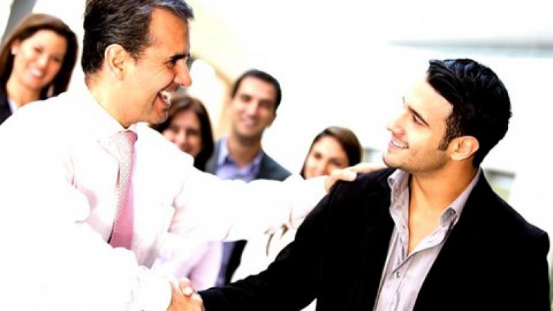 Thái độ của người sáng lập sẽ tạo nên phong thái chung cho doanh nghiệp.