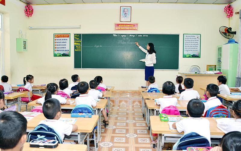 Top 6 Cách khắc phục tật nói leo và mất trật tự của học sinh tiểu học hay nhất