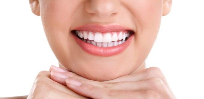 Hãy tập để có hàm răng khỏe mạnh