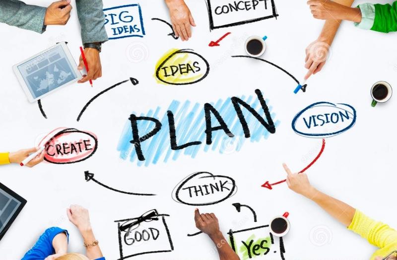 Học tiếng anh cũng cần một kế hoạch cho mỗi ngày