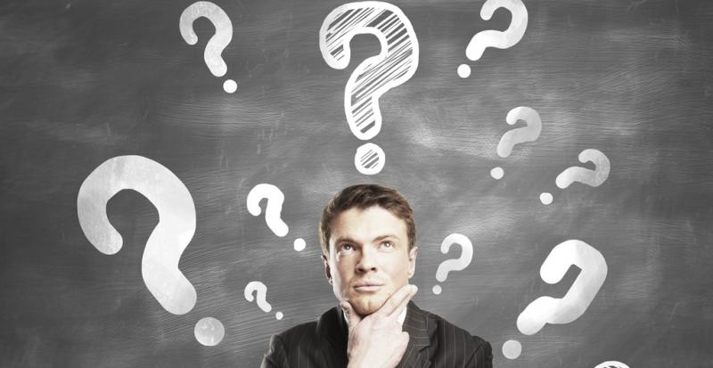 Đặt thật nhiều câu hỏi cho khách hàng là một cách để tạo ra sự tương tác giữa hai bên