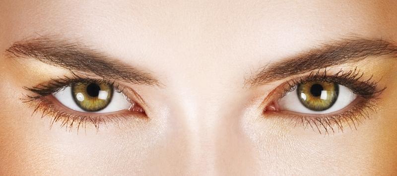 Hãy nhìn thẳng vào mắt đối phương nếu bạn nhận được câu trả lời mà bạn chưa cảm thấy thỏa mãn