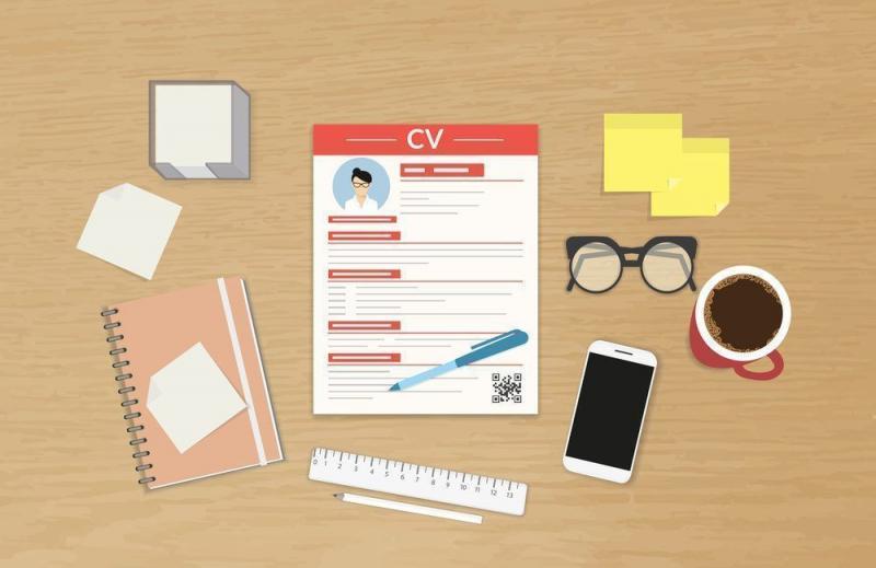 Hãy nộp đơn xin việc vào đúng vị trí muốn làm và làm tốt