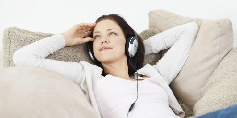 Hãy tạo cho mình một khoảng thời gian thư giãn trước khi đi ngủ