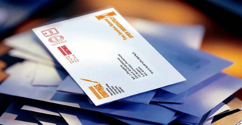 Tôn trọng quyền riêng tư thư tín của mỗi người