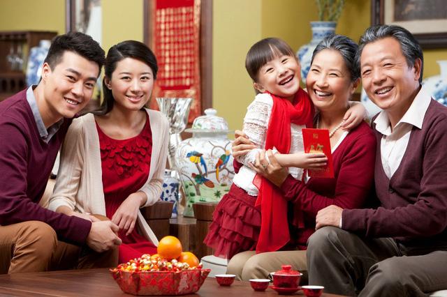 Hãy yêu thương gia đình của mình nhiều hơn nữa