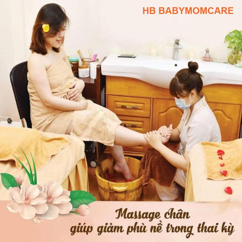 HB BabyMomCare
