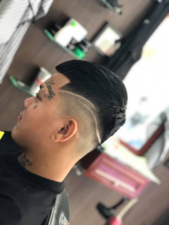 HBoy BarberShop