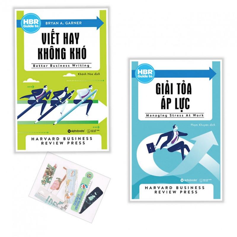 HBR Guide To – Viết Hay Không Khó