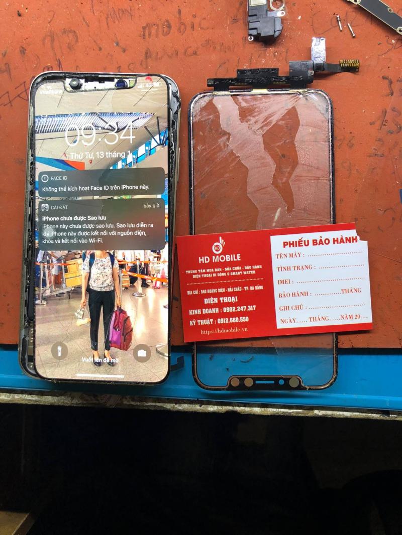 HD Mobile