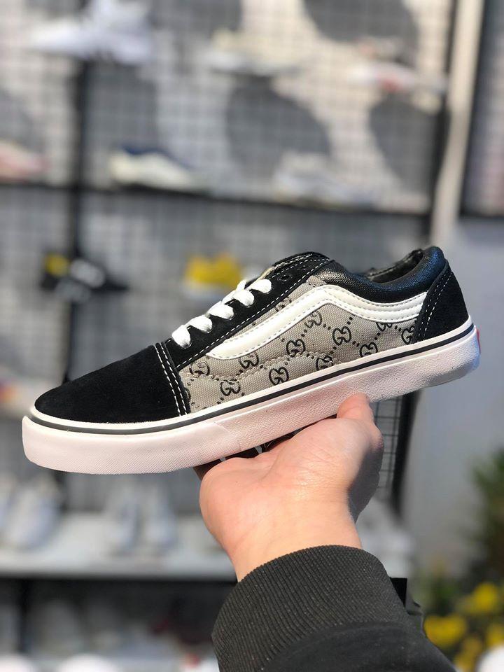 HD Sneaker
