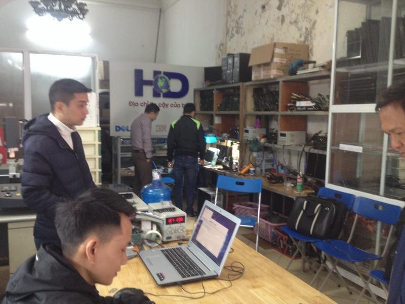 HDlaptop - địa chỉ thu mua laptop cũ giá cao và uy tín nhất Hà Nội