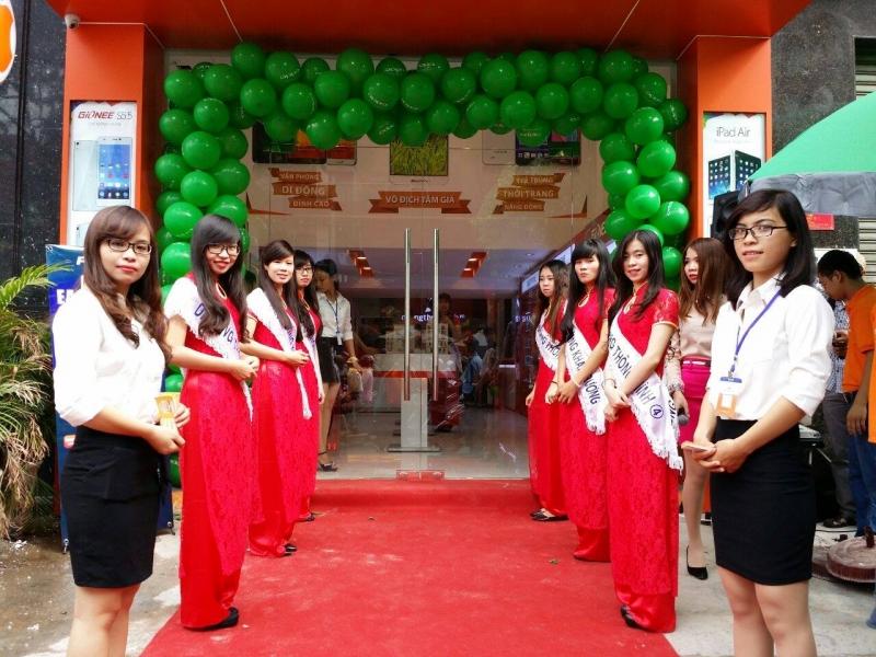 Showroom 392 Hoàng Diệu