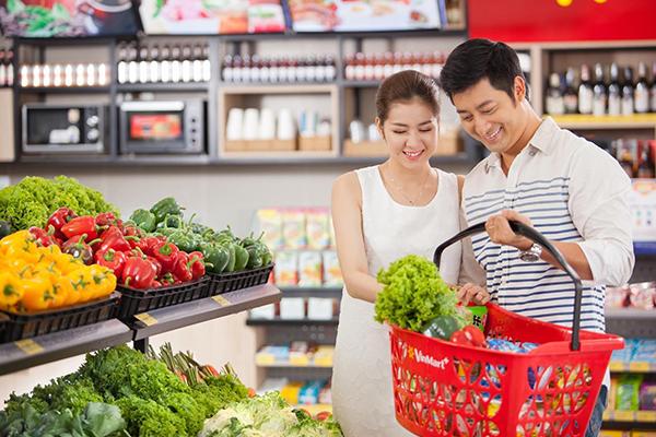 Hệ thống siêu thị và chuỗi cửa hàng VinMart & VinMart