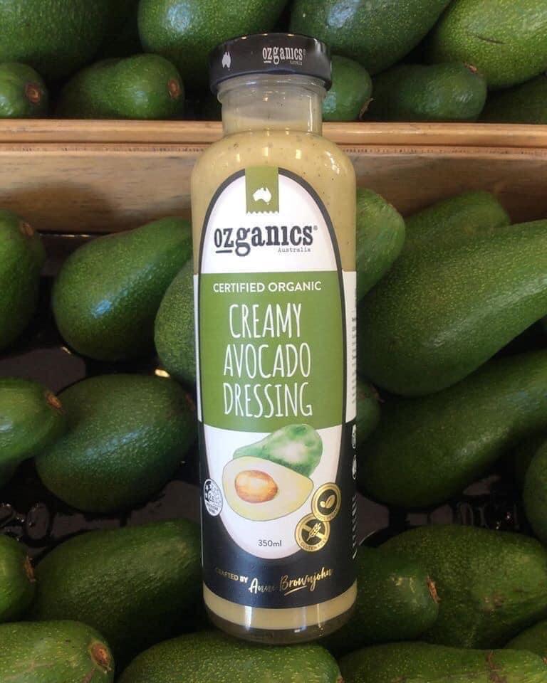 Hệ thống cửa hàng Buy Organic
