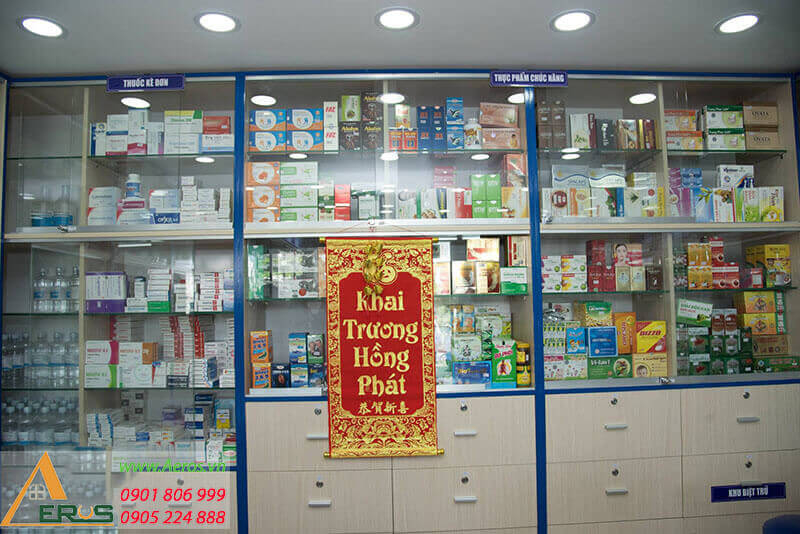 Hệ thống nhà thuốc Sài Gòn