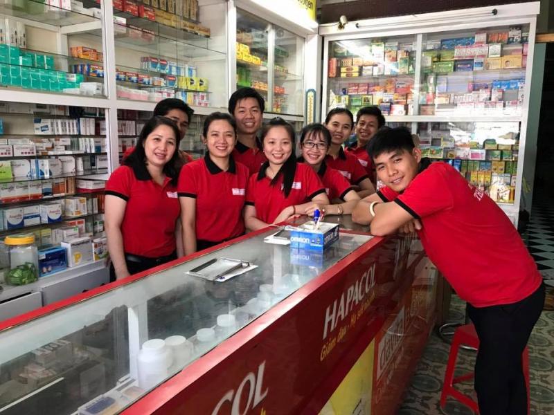 Nhà thuốc Thanh Xuân