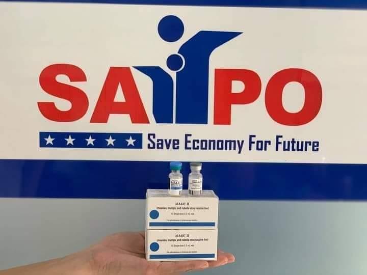 Hệ thống phòng tiêm củng SAFPO