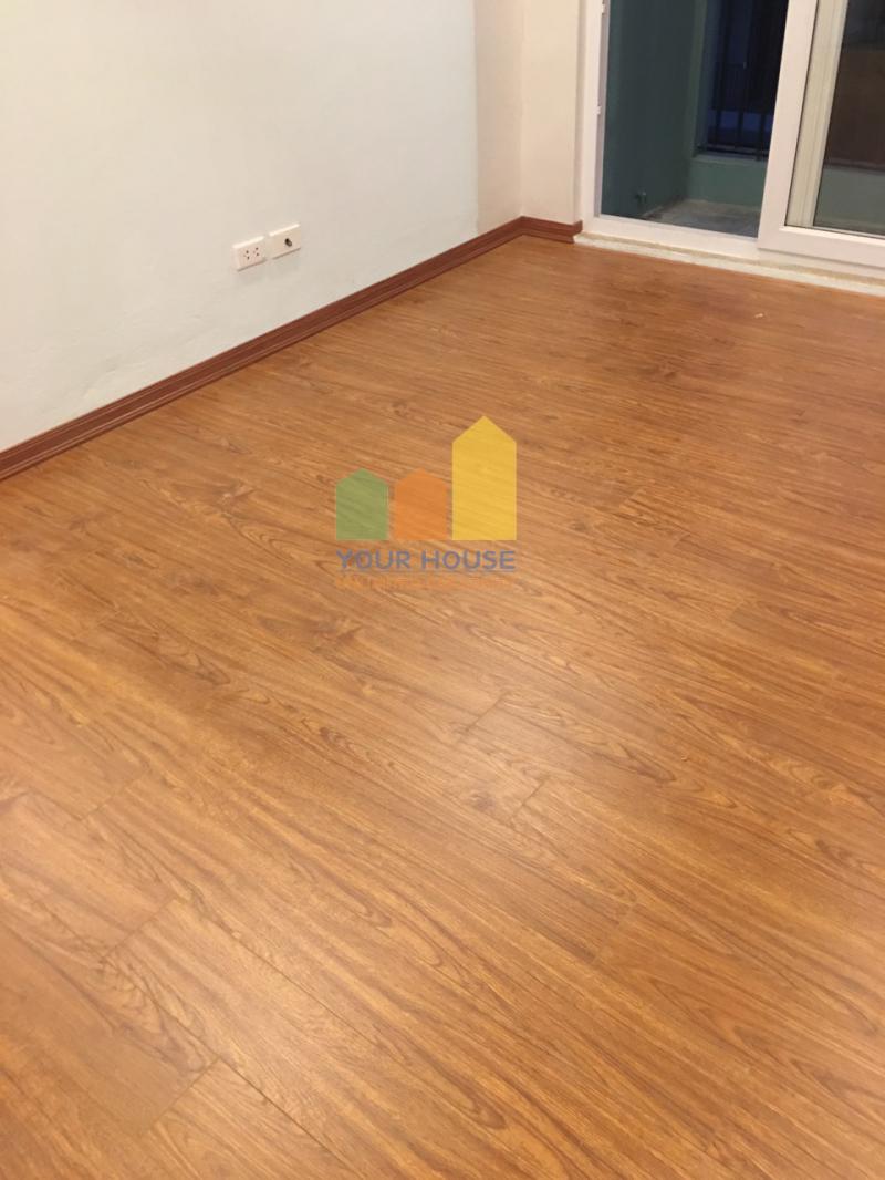 Hệ thống sàn gỗ chính hãng YOURHOUSE