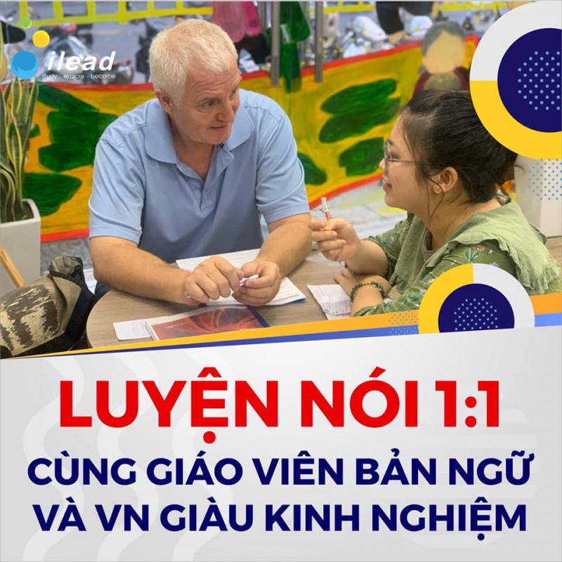 Top 10 trung tâm tiếng anh tốt nhất tại Huế