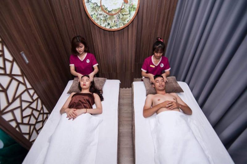 Hệ thống trung tâm chăm sóc sức khỏe Phương Đông
