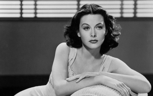 Không chỉ là một diễn viên xinh đẹp, bà Hedy Lamar còn là một nhà sáng chế