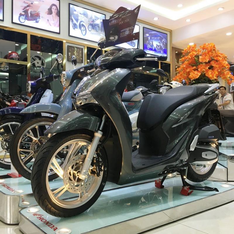 Top 8 Cửa hàng bán xe máy uy tín nhất Ninh Bình