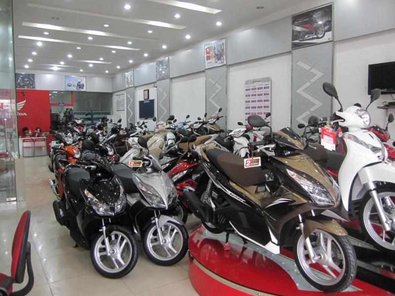 Honda Datraco
