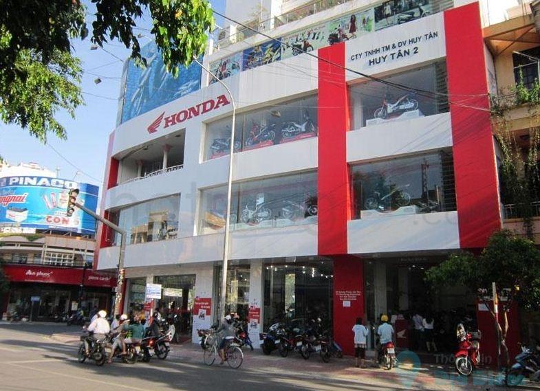 Honda Huy Tân