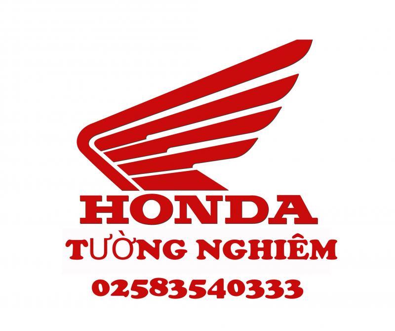 Honda Tường Nghiêm