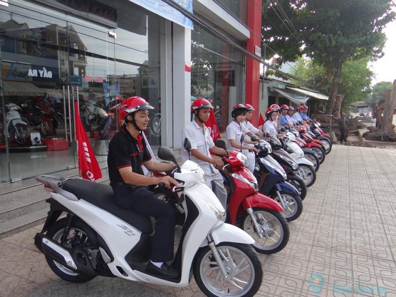 Head Honda Văn Hải