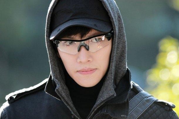 Ji Chang Wook trong Healer