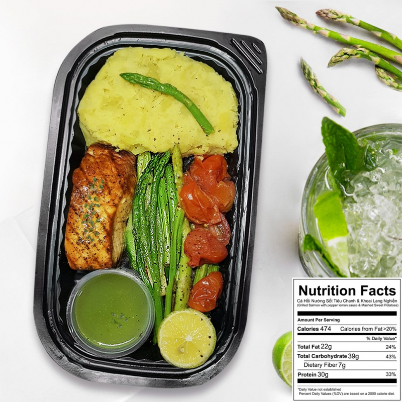 Healthy Box - Cleaning Eating - Shop Online