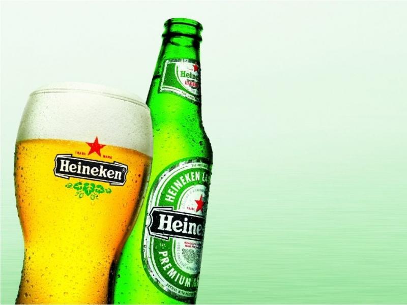 Heineken luôn khởi nguồn cho những trải nghiệm đỉnh cao
