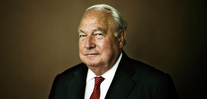 Dưới sự dẫn dắt của Thiele, Knorr-Bremse đã trở thành gã khổng lồ về sản xuất hệ thống phanh