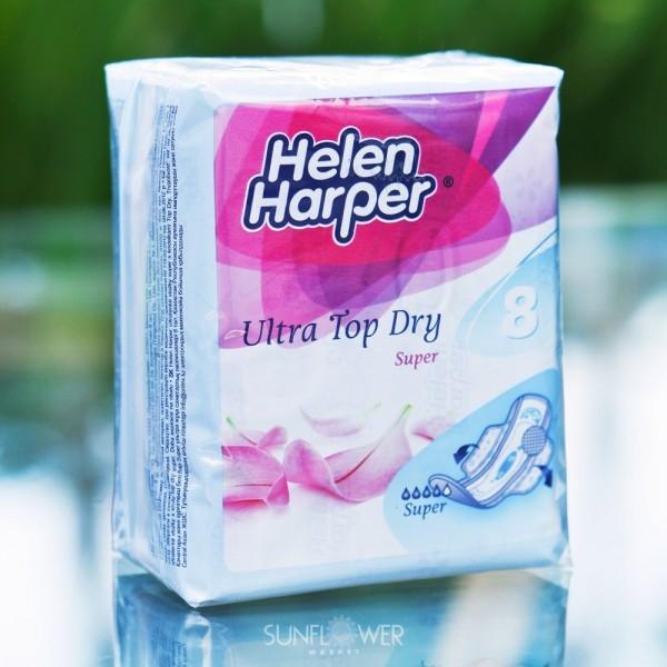 Băng vệ sinh Helen Harper