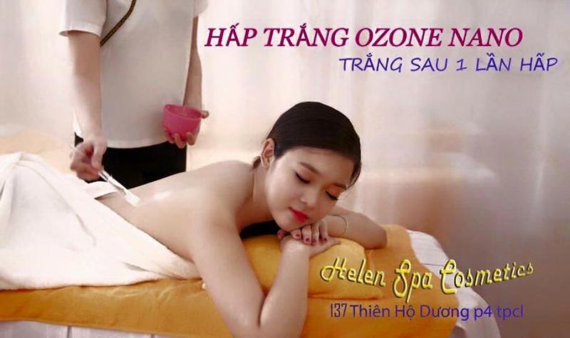 Helen Spa Clinic