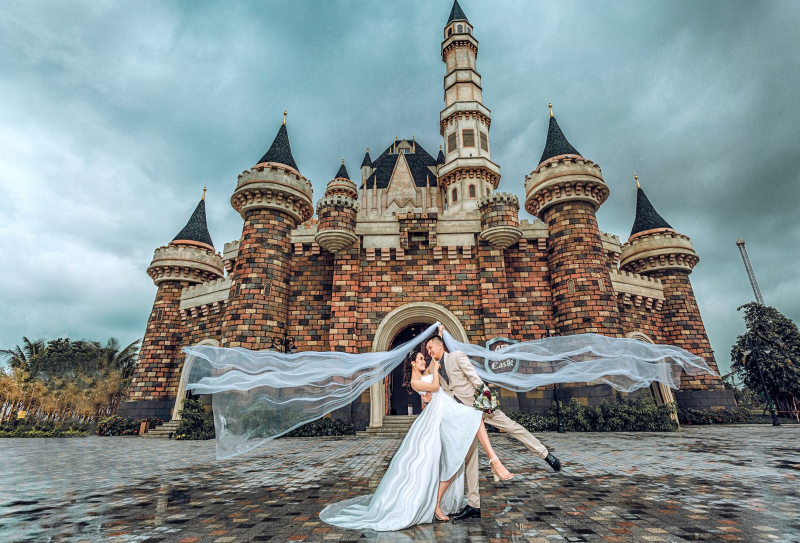 HeLen Wedding Tam Kỳ