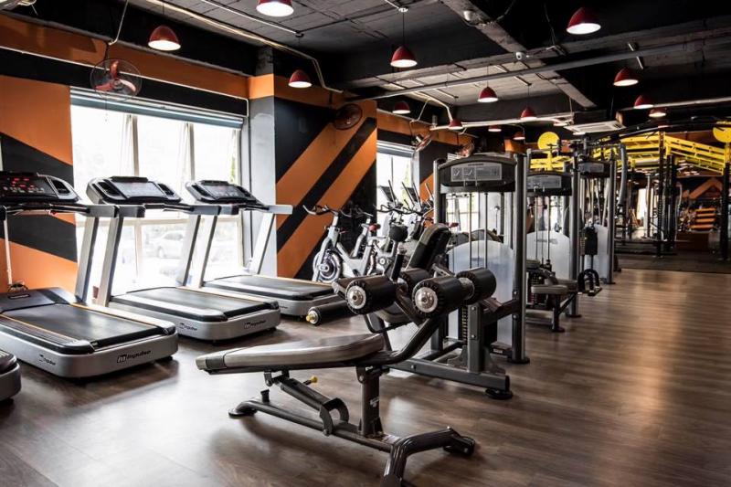 Top 10 Phòng tập gym chất lượng nhất quận Đống Đa, Hà Nội