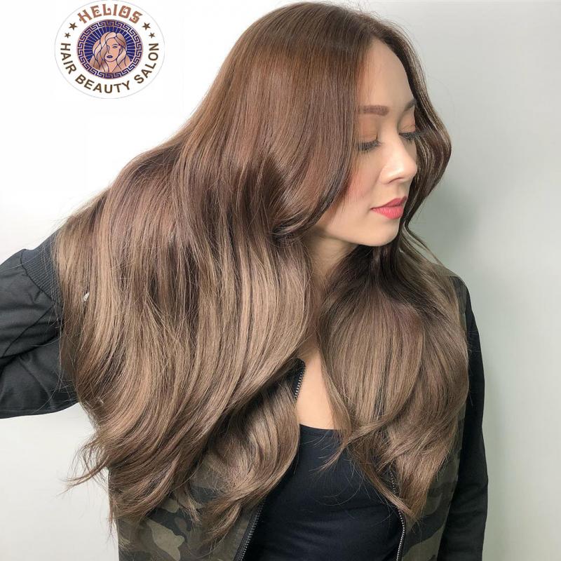 Helios Hair Beauty Salon