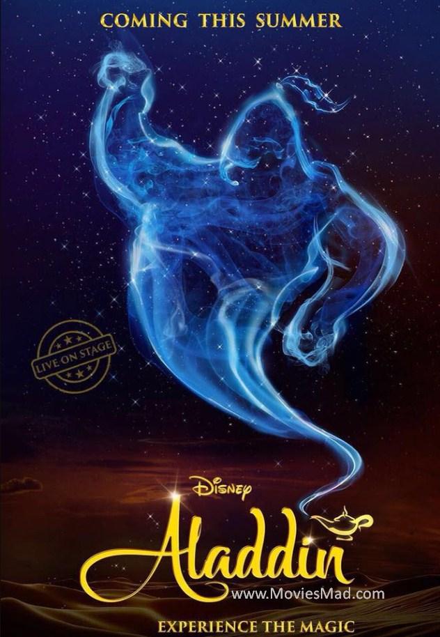 Aladdin - 24/05/2019