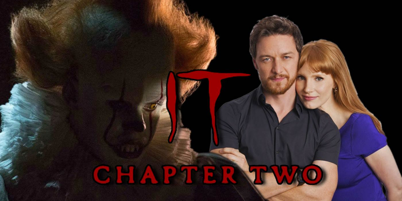 IT: Chapter 2 - 06/09/2019
