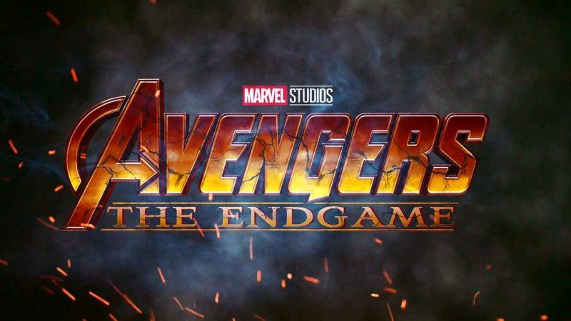 Avengers: Endgame - 26/04/2019