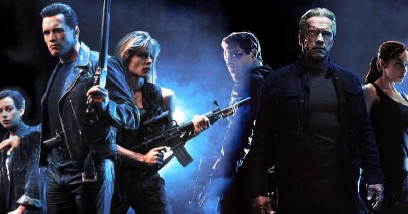 Terminator 6 - 01/11/2019