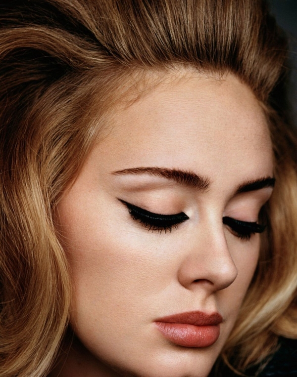 Top 14 Ca khúc hay nhất của nữ ca sỹ Adele