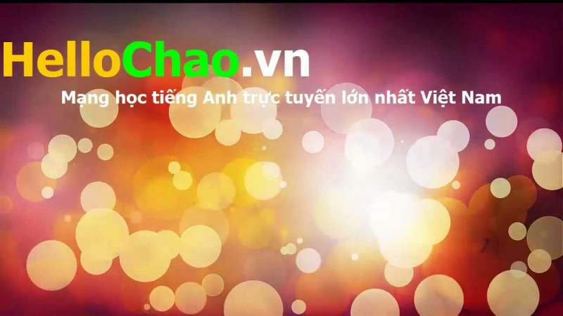 Hello Chao.vn